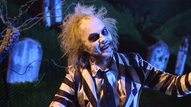 Beetlejuice 2 vai sair do papel com Michael Keaton