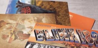 Blink-182 relança Dude Ranch em vinil