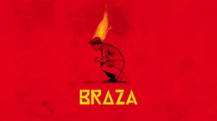BRAZA