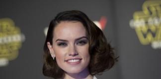 Atriz de Star Wars é cotada para reboot de Tomb Raider