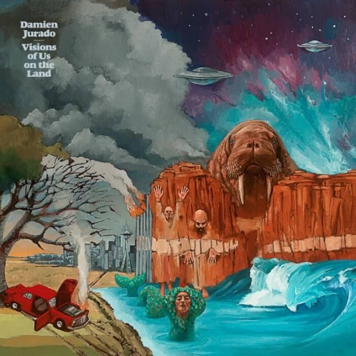 31 Damien Jurado – Visions of Us On The Land