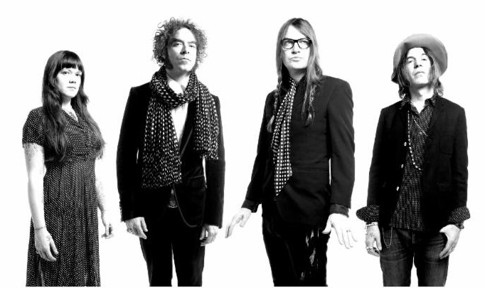 Novas músicas: The Dandy Warhols, Turnover, Brian Fallon