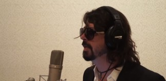 Dave Grohl - Phoney Baloney