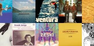 Nirvana, The Strokes, Los Hermanos, Superguidis, Beatles: 10 discos que mudaram a vida de Jéf