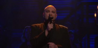 Disturbed no programa de Conan