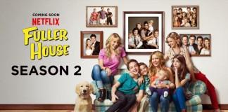 Fuller House é renovada para segunda temporada