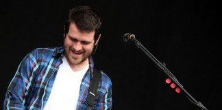 Jesse Lacey, do Brand New