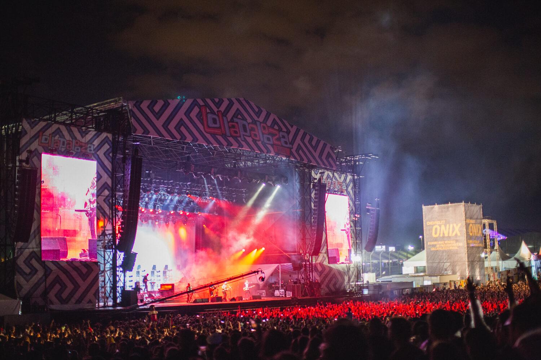 Lollapalooza Brasil 2016
