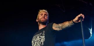 Maroon 5 em Porto Alegre