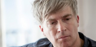 Matthew Caws, do Nada Surf