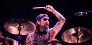 Mike Portnoy, do Dream Theater