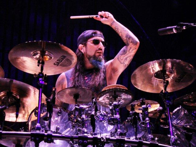Mike Portnoy, do Dream Theater