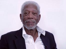 """Morgan Freeman canta """"Love Yourself"""" de Justin Bieber"""