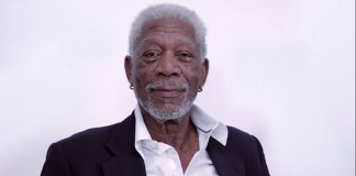 "Morgan Freeman canta ""Love Yourself"" de Justin Bieber"