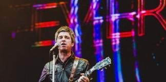 Noel Gallagher e o peso do Oasis no Lollapalooza Brasil