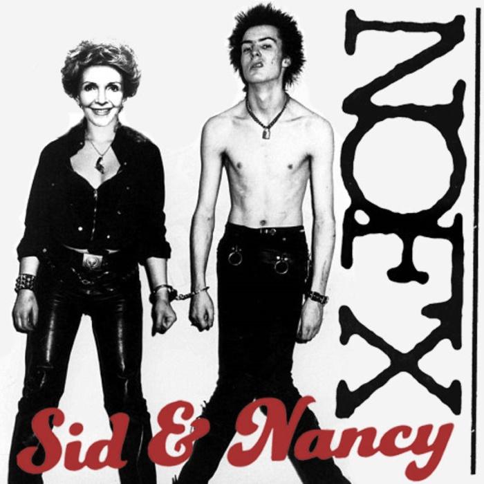 NOFX - Sid & Nancy