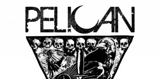 Pelican lança álbum digital ao vivo