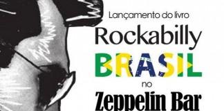 Rockabilly Brasil: Livro sobre história do gênero no país sairá dia 8