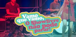 Showlivre faz campanha de financiamento coletivo