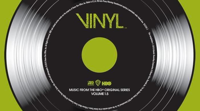 Trilha sonora de VINYL