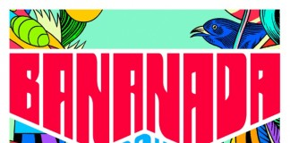 Festival Bananada 2016