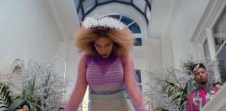 "Beyoncé comenta polêmica envolvendo ""Formation"""