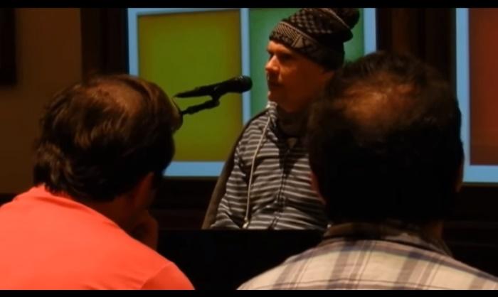 Billy Corgan pode gravar novo disco com James Iha