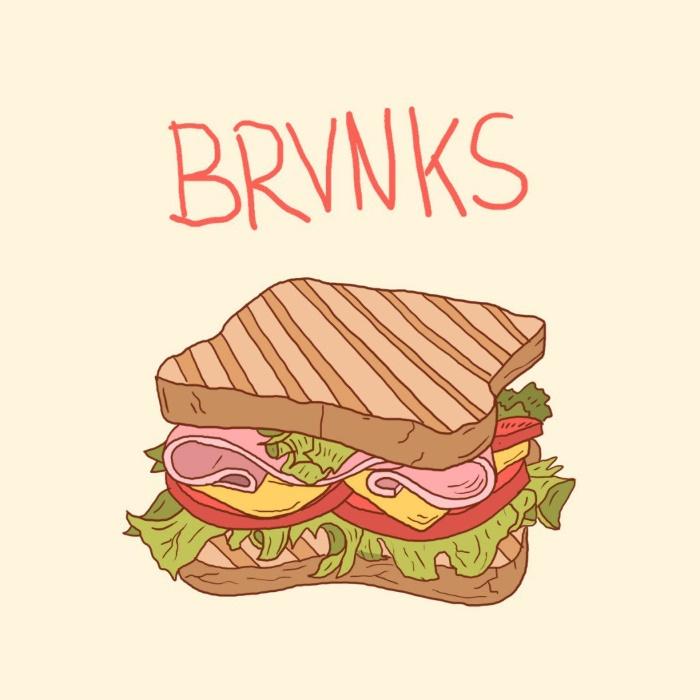 BRVNKS - Lanches