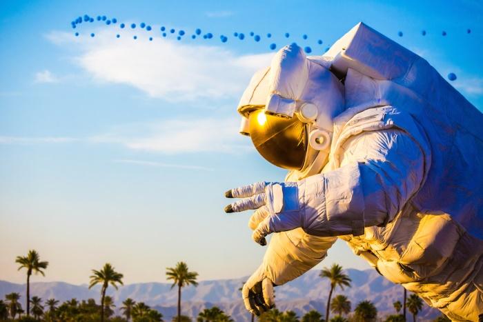 Festival do Coachella