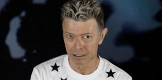 Assista ao novo clipe de David Bowie