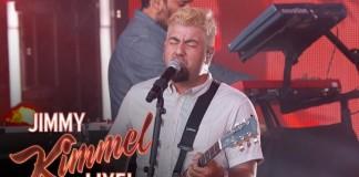 Deftones no Jimmy Kimmel
