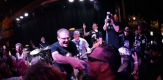 Descendents em Hermosa Beach
