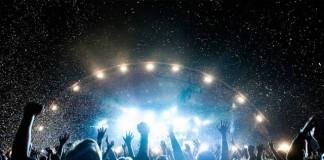 Estudo aponta que assistir a shows reduz os níveis de estresse