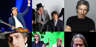 Organização do Coachella deve fazer festival com Paul McCartney, Rolling Stones e mais