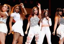 Fifth Harmony confirma shows no Brasil
