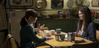 Gilmore Girls na Netflix