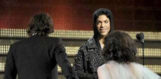 Gotye e Prince