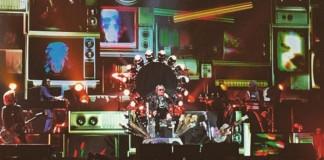 Guns N' Roses em Las Vegas