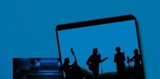 Jack White lança LP duplo de show em teatro