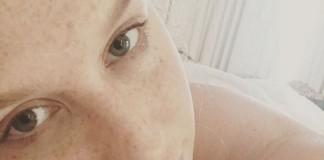 Kesha publica foto no Instagram