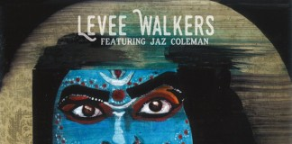 Levee Walkers (Guns N' Roses, Pearl Jam, Screaming Trees, Killing Joke)
