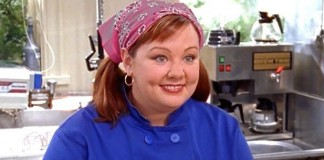 Melissa McCarthy, a Sookie, estará no revival de Gilmore Girls