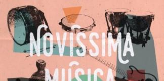Novíssima Música Brasileira