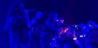Glenn Danzig e Rob Zombie cantam Misfits em show- assista