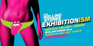 The Rolling Stones - Exhibitionism
