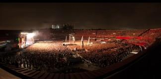 Rolling Stones no Morumbi