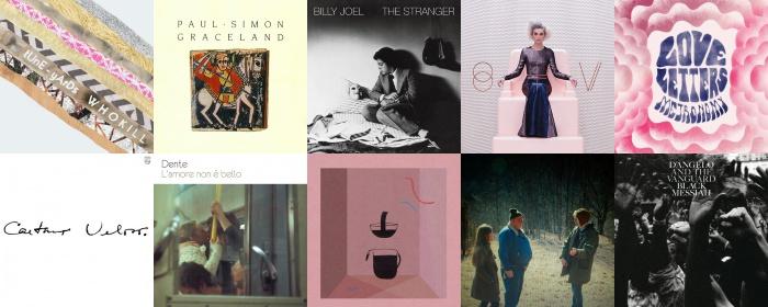 10 discos que influenciaram o novo da banda Selton