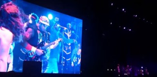 Sufjan Stevens e Gallant tocam Purple Rain, do Prince