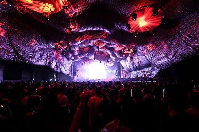 Cinco pessoas morrem em festival de música eletrônica na Argentina