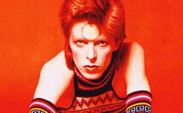 Ouça o vocal isolado de David Bowie no clássico Ziggy Stardust